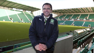 Pat Fenlon is looking to strengthen parts of his squad in the January transfer window