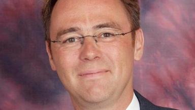 Alasdair Allan: Worried for local economy.