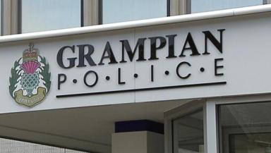 Grampian Police: Investigating.