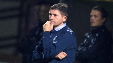 Morton boss Allan Moore.