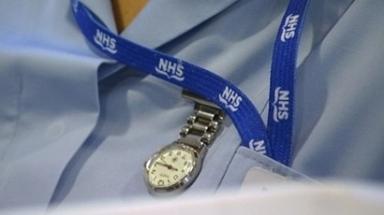 Council seeking clarity from NHS Grampian