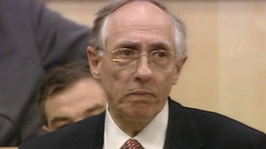 Donald Dewar: First Minister of Scotland over the time the documents cover.