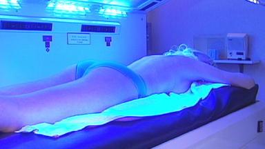 Sunbed use: Link to skin cancer rise