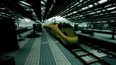 High-speed rail: Plans being discussed.