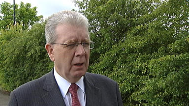 Allegations: Mike Russell