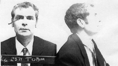 Convicted killer Peter Tobin linked to Bible John murder