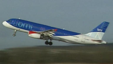 BMI: Airline cancelling Glasgow to Heathrow service