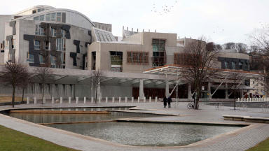 Scottish Parliament: MSPs passed the Budget by 64 votes to 57.