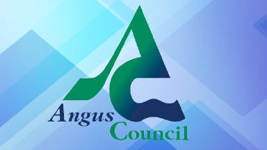 Budget: Angus Council has revealed its £8.5m savings package.