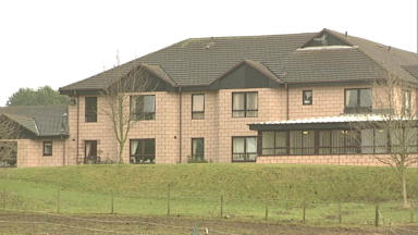 Threat: The Linlathen Neurodisability Centre has six weeks to improve or face closure.