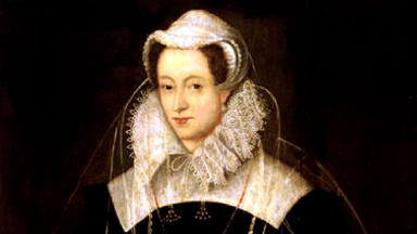 Letter: Mary Queen of Scots' last written words could be stored in a DNA sequence.