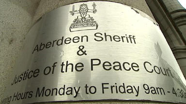 Aberdeen: Stalker avoids jail.