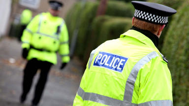 Sexual assault: Police appeal for information after Aberdeen attack.