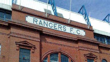 Rangers: 'Oldco' liquidators given leave to appeal to Supreme Court (file pic).