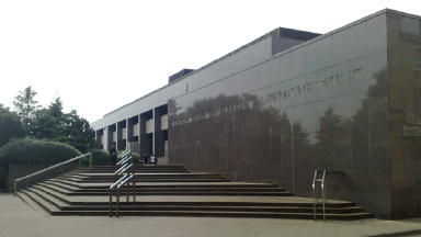 Glasgow Sheriff Court: Paul McGarrigle appeared at the court.