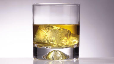 Boost: 'Scotch whisky is an important part of Scottish culture and identity.'