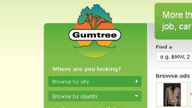 free dating sites gumtree