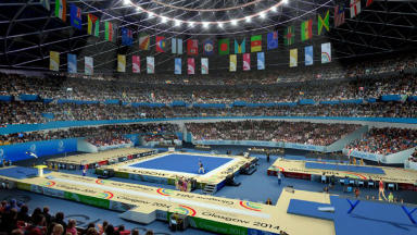 Commonwealth Games: Glasgow will stage the event in 2014.