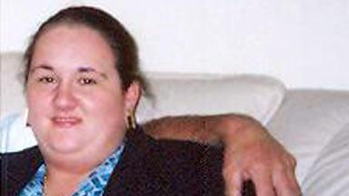 Lynda Spence: She was last seen on April 13.