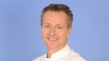 Chef; Plans for second cook school in Aberdeen.