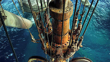Oil Rigs: EC wants tighter rules on deep-water drilling.