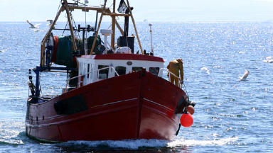 Fishing Boat: Calls for fishermen to be allowed more time at sea.