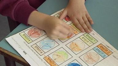 Autism services: More money pledged.