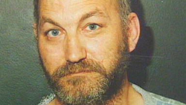 Guilty: Robert Black murdered at least four young girls in the 1980s.