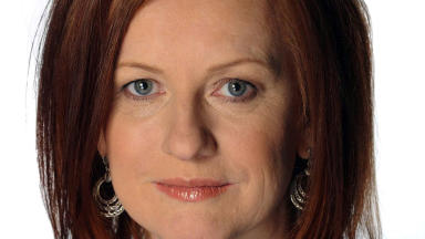 Joan McAlpine MSP