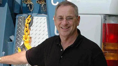 Bill Miller, American Rangers bidder.