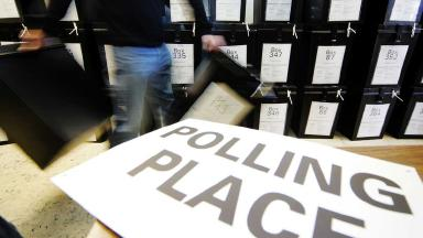 General election: A key date in 2015 calendar.