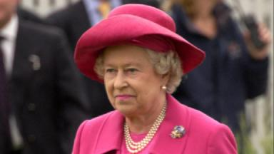 'Stand out' Queen Elizabeth