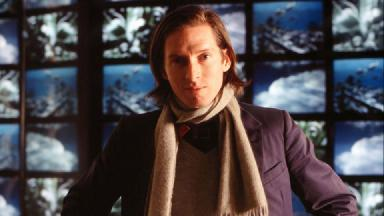 Wes Anderson: Bruce Willis is like a real policeman