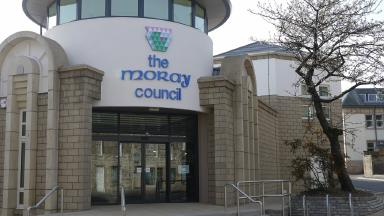 Budget: Moray Council must meet an £11m deficit over the next year.