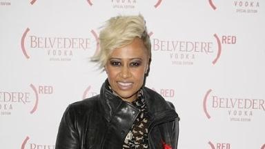 Emeli Sande: Will play the iTunes Festival.
