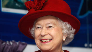On Her Majesty's Service: The Queen and other members of the Royal Family will continue celebrate the Diamond Jubilee