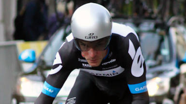 Banned: David Millar served a two-year ban after he admitted taking performance-boosting drugs. (File pic)