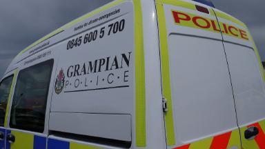 Grampian Police