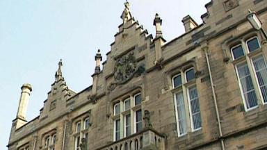 Court: Paul Mason denied breach of the peace (file pic).