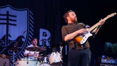 Frightened Rabbit: Making modern leapers from the crowd