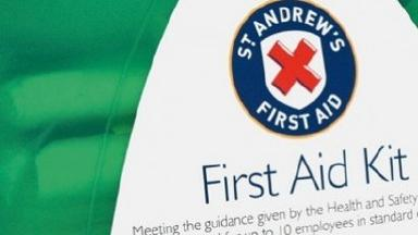 First-aid help for businesses