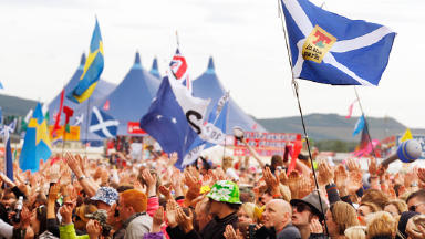 T in the Park: T Break launches