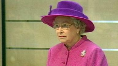 Holiday: The Queen will celebrate her Diamond Jubilee on June 5.