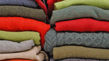 Hawick Knitwear: More than 120 jobs lost in January.