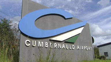 Cumbernauld Airport
