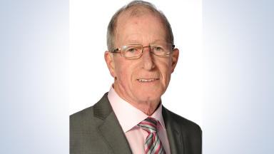 Gordon Morrison