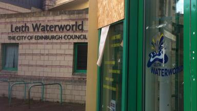 Leith Waterworld