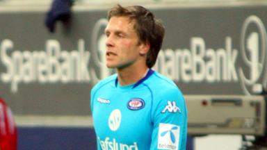 Jarl Andre Storbæk, Strømsgodset (Creative Commons)