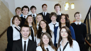 Mock Trial: Mackie pupils head to NY to take part in the Empire Mock Trials competition.