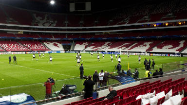 Estadio da Luz, Benfica, Lisbon, GV